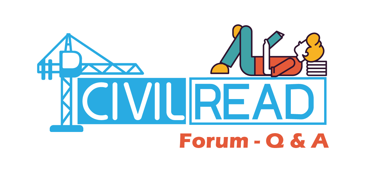 Civil Read Forum Logo